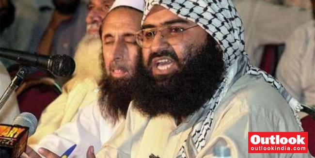 Pakistan May Use Masood Azhar As 'Showpiece' to Better Its International Standing