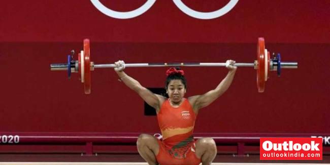 Saikhom Mirabai Chanu Says Decided In Rio Olympics That I Will Prove Myself In Tokyo