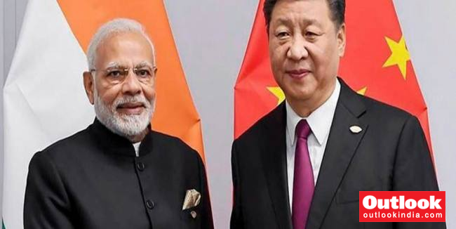 Xi Jinping's Visit To Tibet Has A Message For India