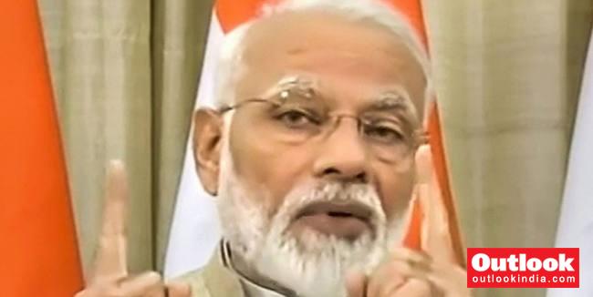 PM Narendra Modi To Address 'Ganga Sammelan' In UP