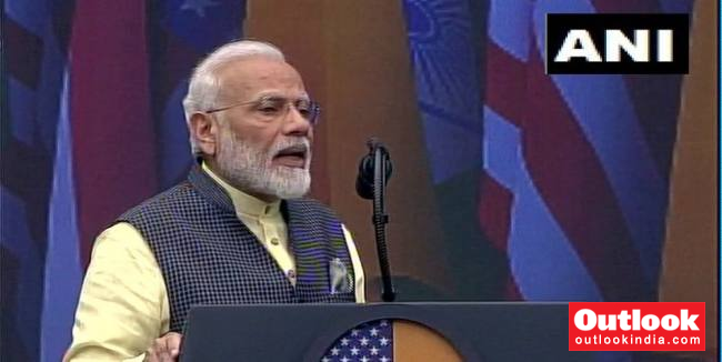 'Where Do You Find Conspirators Of 9/11, 26/11 Terror Attacks?' PM Modi Takes Aim At Pakistan