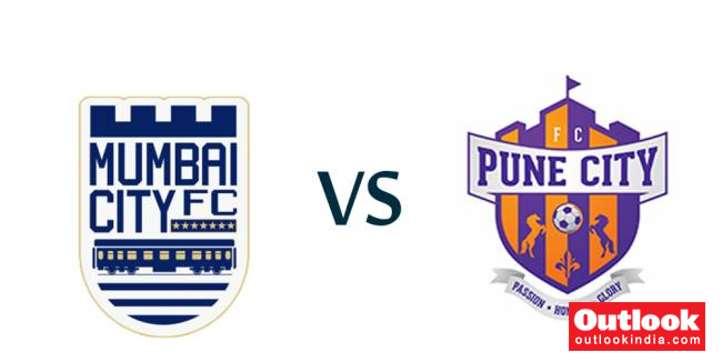 ISL 2018-19, Mumbai City Vs FC Pune: Live Streaming, TV Guide, Likely XIs