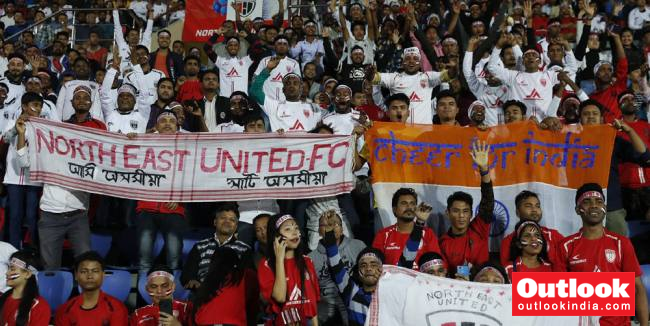 Live Streaming Of NorthEast United Vs ATK: Where To See Live ISL Football Match