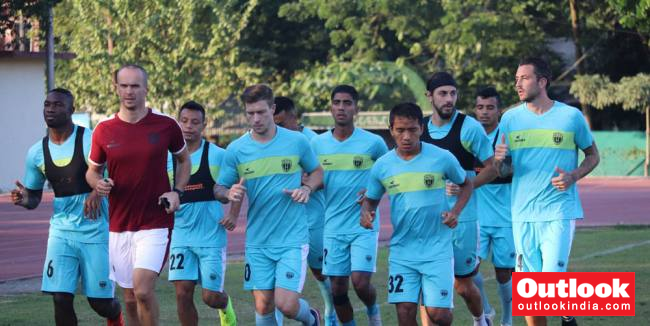 ISL 2019-20 Preview: Chennaiyin FC Face NorthEast United, Seach For First Away Win