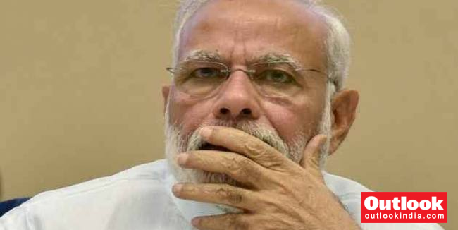 MP: Men With Same Names Given Same Bank A/C; One Deposited, Other Thought Modi Sent Money