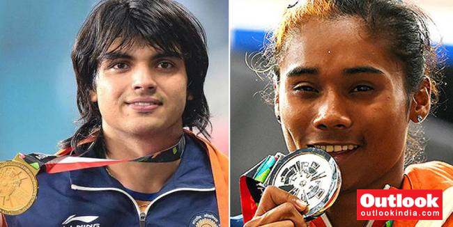 IAAF World Athletics Championships: India Just Making Up The Numbers Without Neeraj Chopra, Hima Das