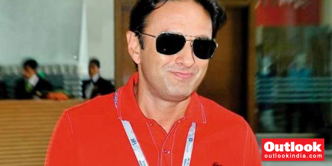 IPL Can Initially Avoid Crowds, Says Punjab Kings' Ness Wadia