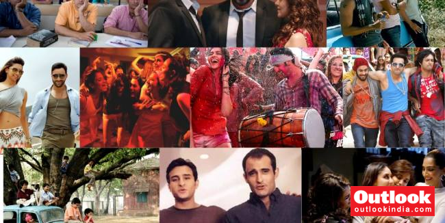 Friendship Day Special: 10 Movies You Should Watch With Your Gang