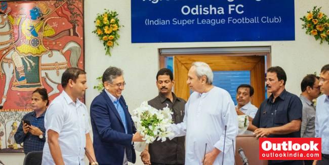 Rechristened Odisha FC, Indian Super League Franchise Dynamos Shift Base To Bhubaneswar