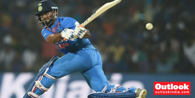 India vs South Africa, 2nd T20, Live Cricket Score, Mohali: Pressure On Rishabh Pant