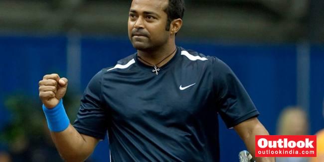 Leander Paes Set To Return For Davis Cup Tie vs Pakistan