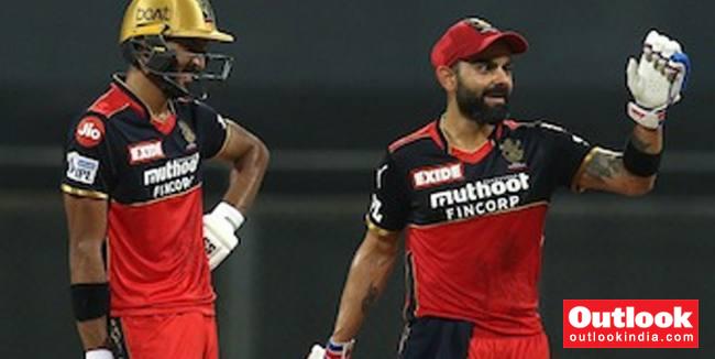 IPL 2021, RCB Vs RR: Devdutt Padikkal Century, Virat Kohli Landmark In Massive Royal Challengers Bangalore Win