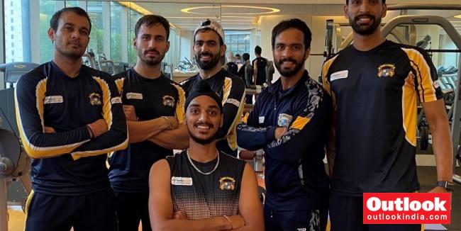 Syed Mushtaq Ali T20 Trophy: Punjab Qualify, Karnataka Remain In Hunt For Quarters Berth