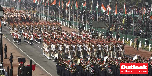 India's Military Might, 22 Tableaux To Be On Display At Republic Day Parade