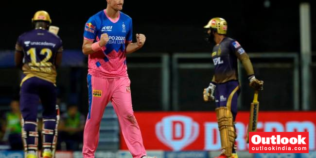 IPL Amid COVID: Rajasthan Royals' Chris Morris Says, 'It's Our Responsibility To Give People Reason To Smile'
