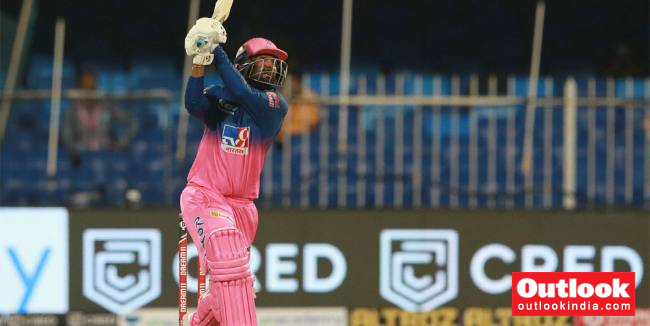 IPL 2020: Five Sixes In An Over Is Amazing, Says Unasuming Rahul Tewatia