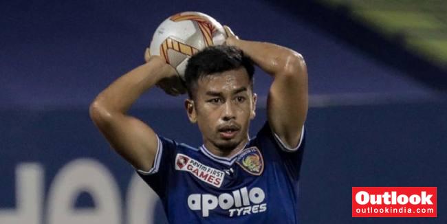 Indian Super League: Chennaiyin FC Retain Right-back Reagan Keisham Till 2023