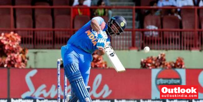 India Vs West Indies: Rishabh Pant Says Aiming For Fresh Start With Proteas Series