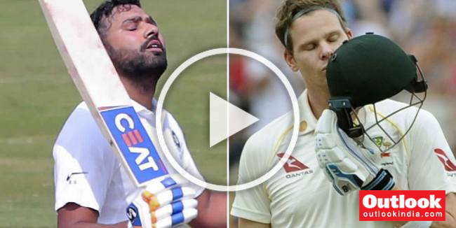 VIDEO: Shoiab Akhtar Has New Name For Rohit Sharma, Says India Opener Can Eclipse Steve Smith's Ashes Show