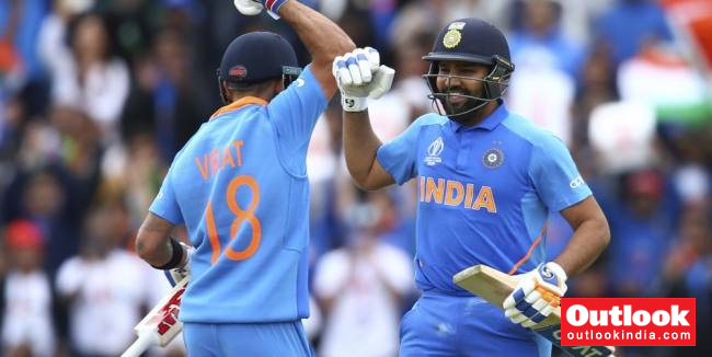 ICC Cricket World Cup 2019: Rohit Sharma Primed To Make Hay Against Miserable Afghanistan