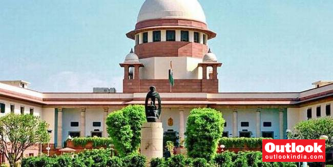 Lawyer Claiming Conspiracy To Frame Chief Justice Submits Proof To Supreme Court