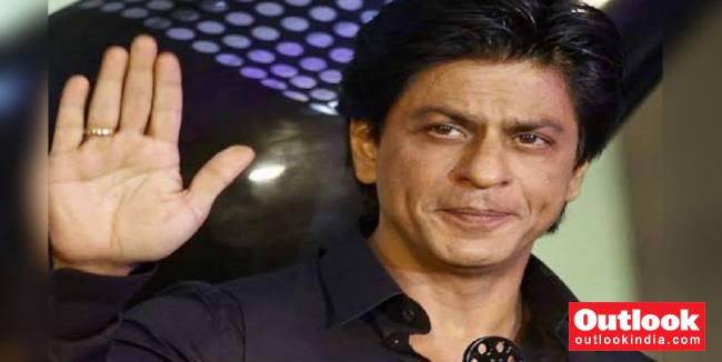 'Meri Biwi Hindu Hai, Main Musalman Hoon': Shah Rukh Khan