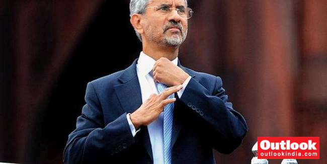 NRC Is An Internal Exercise, Sovereign Right Of A Country: S Jaishankar