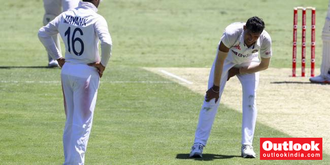 AUS vs IND: Breakdown Of Indian Bowlers Raises Questions Ahead Of England Series; Hanuma Vihari Leaves Team