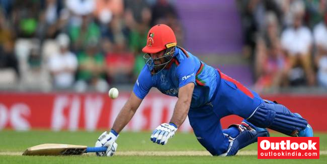 World Cup Has Provided Afghanistan With A Valuable Learning Experience, Says Samiullah Shinwari