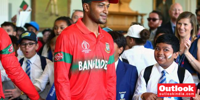 Cricket World Cup: Bangladesh Bow Out But Mashrafe Mortaza Salutes Brilliant Shakib Al Hasan