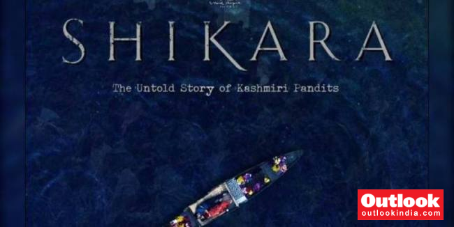 Kashmiri Activists Move Court Against 'Shikara', Say Movie 'Communal In Nature'