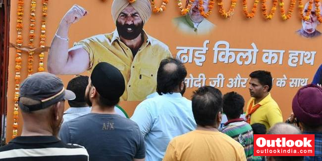 'Won't Have Allowed Sunny To Contest Had I Known...': Dharmendra On Son's Gurdaspur Battle