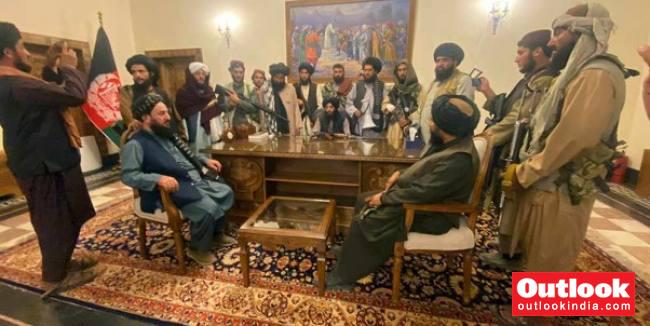 Cry, My Beloved Afghanistan