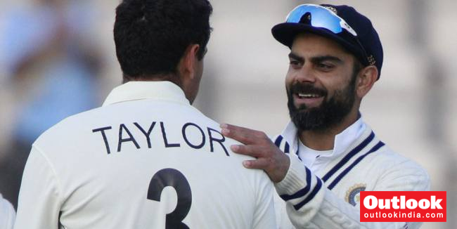WTC Final: Highlight Of My Career, Says Ross Taylor; Retiring BJ Watling Thought He Could Never Be World Champion