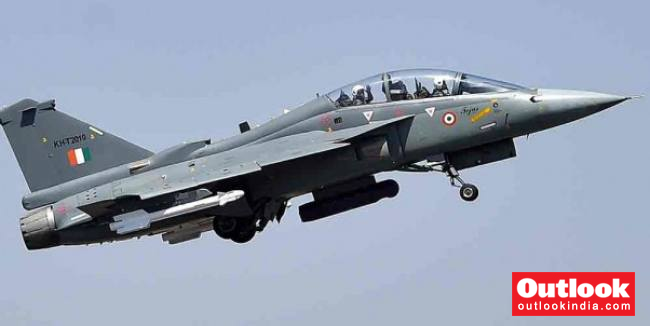 Govt To Formally Seal Rs 48,000 Crore Tejas Aircraft Deal On February 3