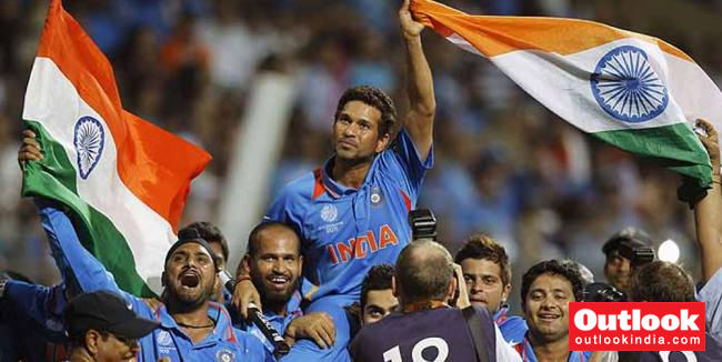 Who Saved Sachin Tendulkar's Career After 2007 Cricket World Cup Disaster?