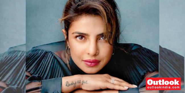 Priyanka Chopra Jonas Revisits Her Roles In 'Bajirao Mastani', 'Barfi', '7 Khoon Maaf'