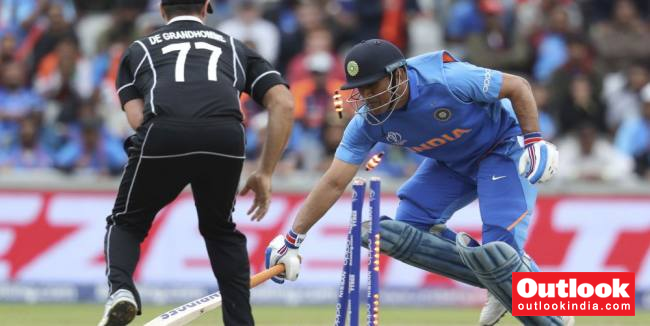 Cricket World Cup 2019: India Vs New Zealand Semi-Final Sets Digital Viewership Record