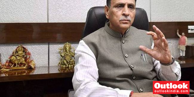 No Threat From Cyclone Vayu, Evacuees Can Return: Vijay Rupani