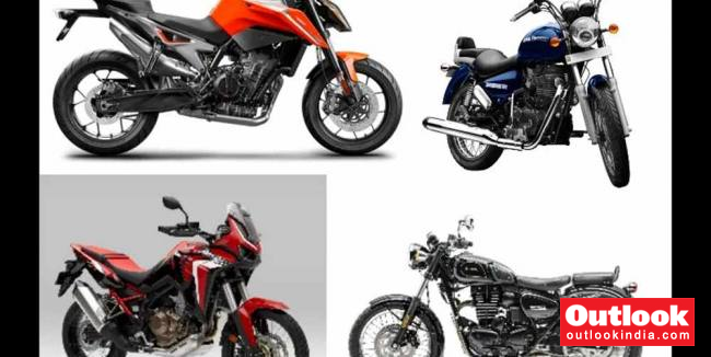 Top 5 Bike News Of The Week: KTM 790 Duke Launched, Aprilia GPR250 Unveiled, Honda CRF1100L Africa Twin Breaks Cover More