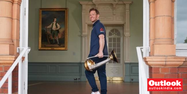 Eoin Morgan Recalls Moment When He Felt England Would Lose World Cup Final Vs New Zealand
