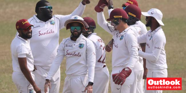 West Indies Vs Sri Lanka, 1st Test, Live Streaming: When And Where to Watch the Match – Full Squads