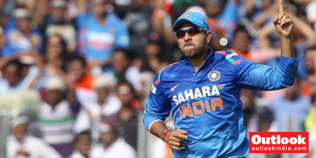 Yuvraj Singh, India's 2011 Cricket World Cup Hero, Alleges Selectors Made Excuses To Drop Him