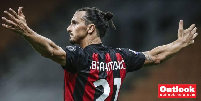 AC Milan Superstar Zlatan Ibrahimovic Hits 500th Club Goal