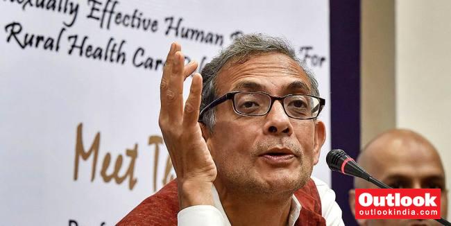 'India Needs A Better Opposition': Nobel Laureate Abhijit Banerjee