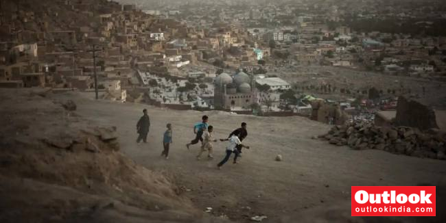 Taliban And Paedophilia: An Unwritten Code
