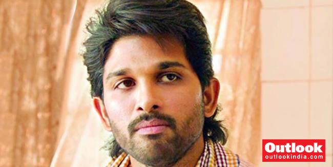 South Indian Actor Allu Arjun Tests Positive For Covid-19, Under Home-Quarantine