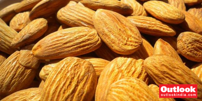California Almonds 'Misused' As Mode Of Terror Funding Through Cross-LoC Trade