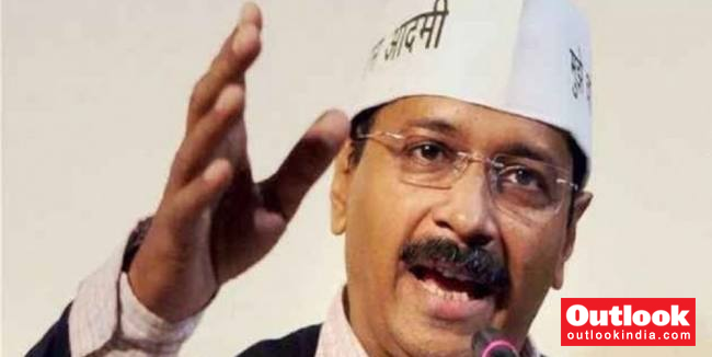 Arvind Kejriwal Claims Delhi Police Denied Permission For Rally At BJP's Behest