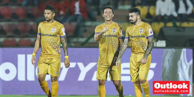 Live, Indian Super League 2019-20, Live Football Score, Live Updates Of Bengaluru FC Vs Mumbai City, Sree Kanteerava Stadium